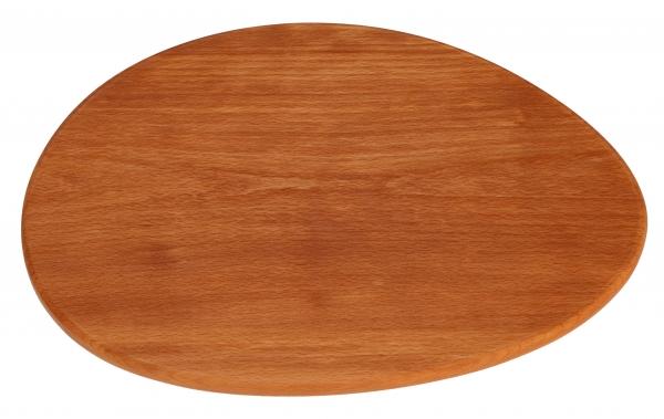 Brotbrettchen - Große Eiform