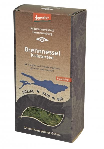 Brennnessel-Kräutertee Demeter