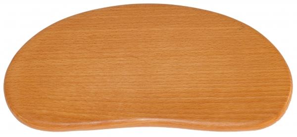 Brotbrettchen - Nierenform